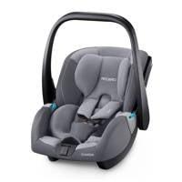 Recaro Guardia autostoel 0+ aluminium grey, Aluminium grey