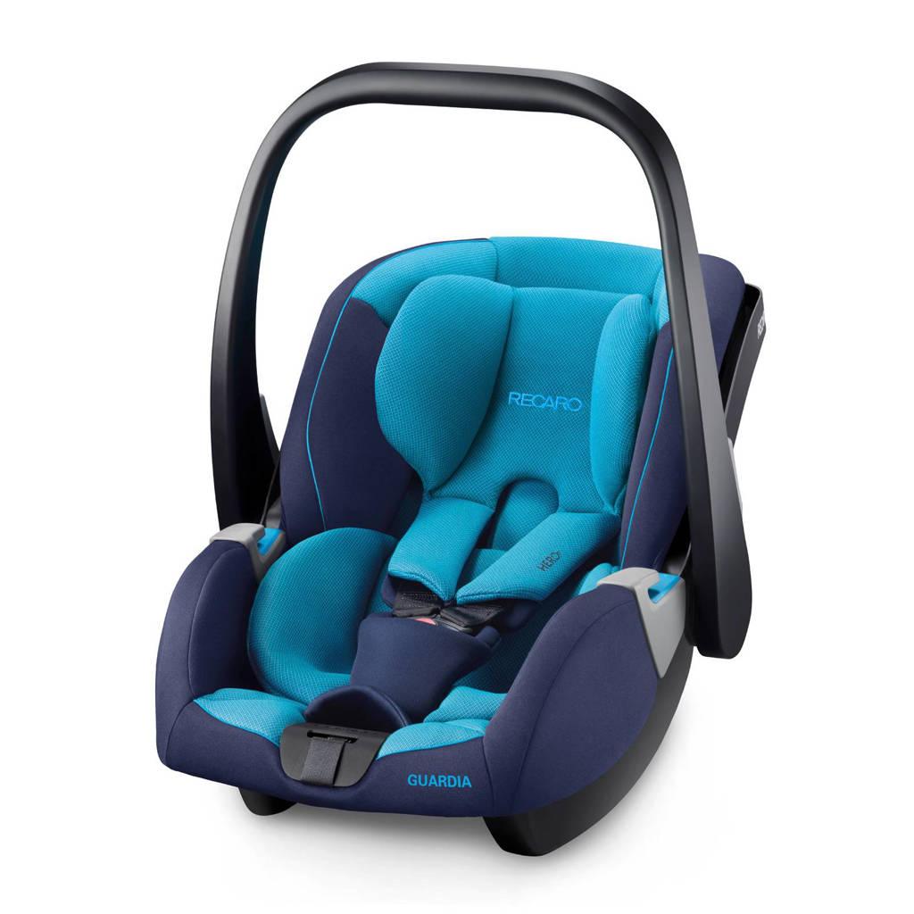 Recaro Guardia autostoel 0+ xenon blue, Xenon blue
