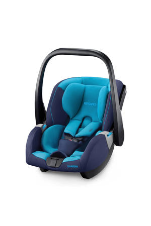 Guardia autostoel 0+ xenon blue
