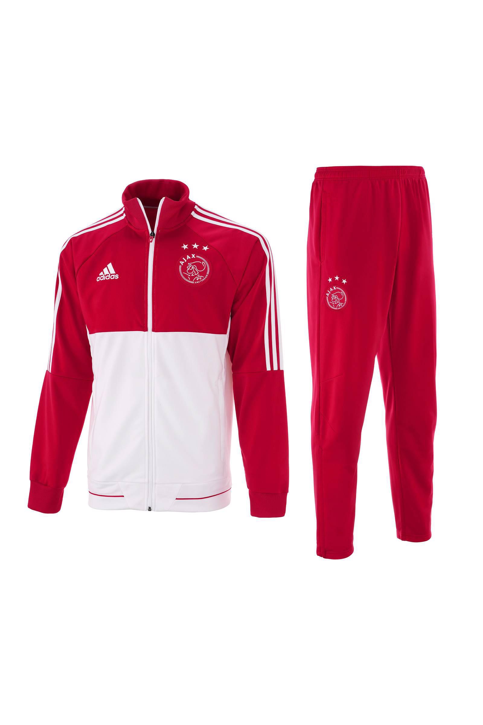 Senior Ajax trainingspak