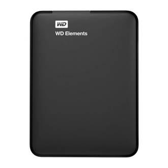 Elements Portable SE 750GB USB 3.0 2.5In Externe harde schijf