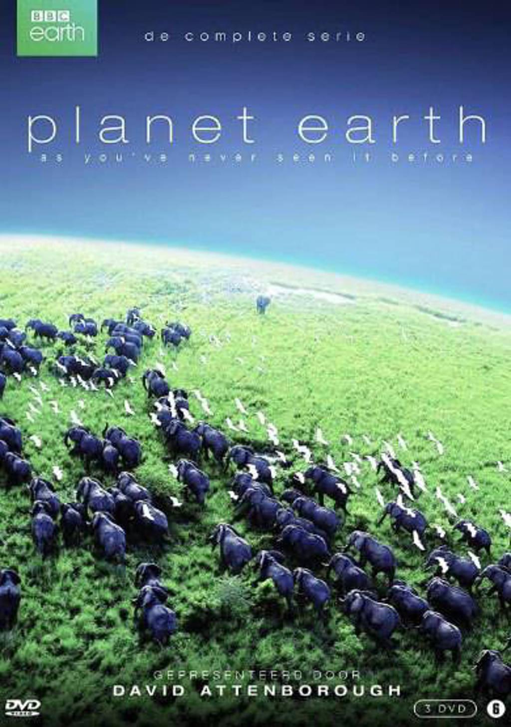 Planet earth - Seizoen 1 (DVD)