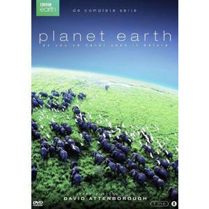 Planetearth - Seizoen 1 (DVD)