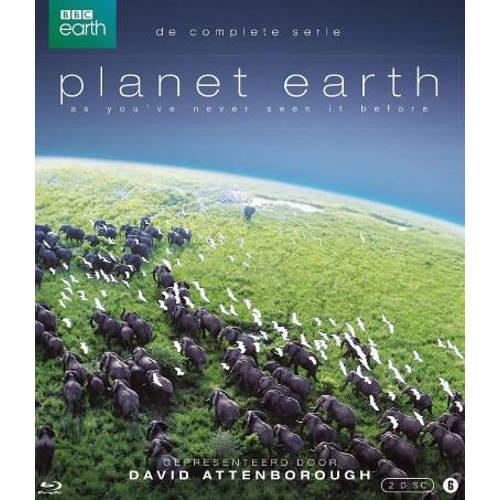 Planet earth - Seizoen 1 (Blu-ray) kopen
