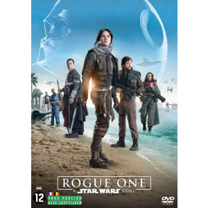 Rogueone - A star wars story (DVD)