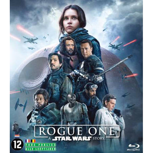 Rogue One - A Star Wars Story | Blu-ray kopen