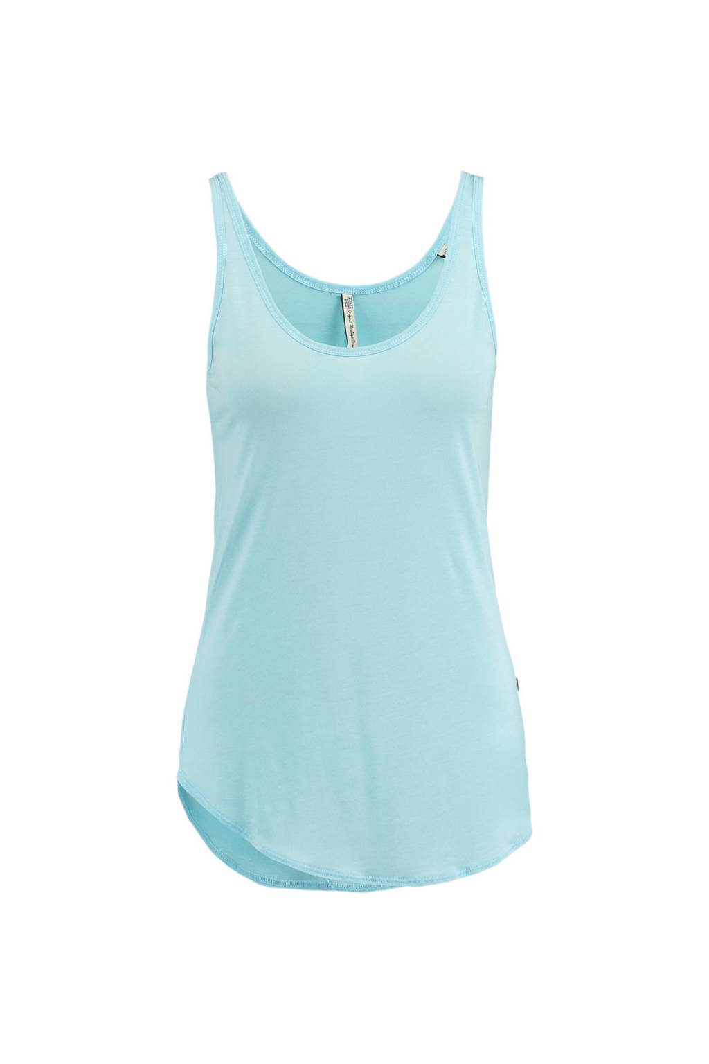 America Today Maddy singlet, Blauw