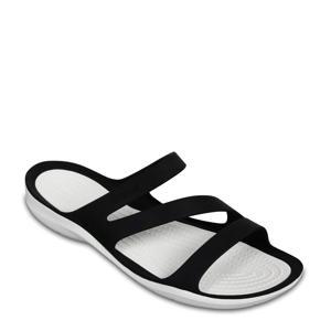 Swiftwater slippers zwart