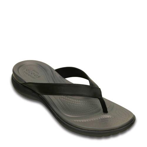 Crocs Capri Twist teenslippers kopen
