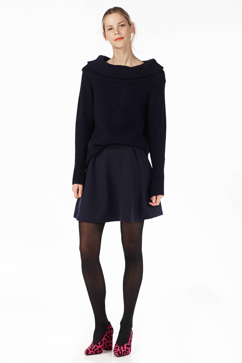 whkmp's own trui, Donkerblauw