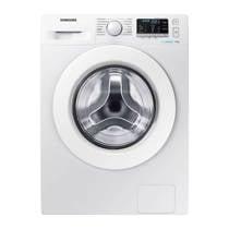 Samsung  WW70J5585MW/EN Ecobubble wasmachine
