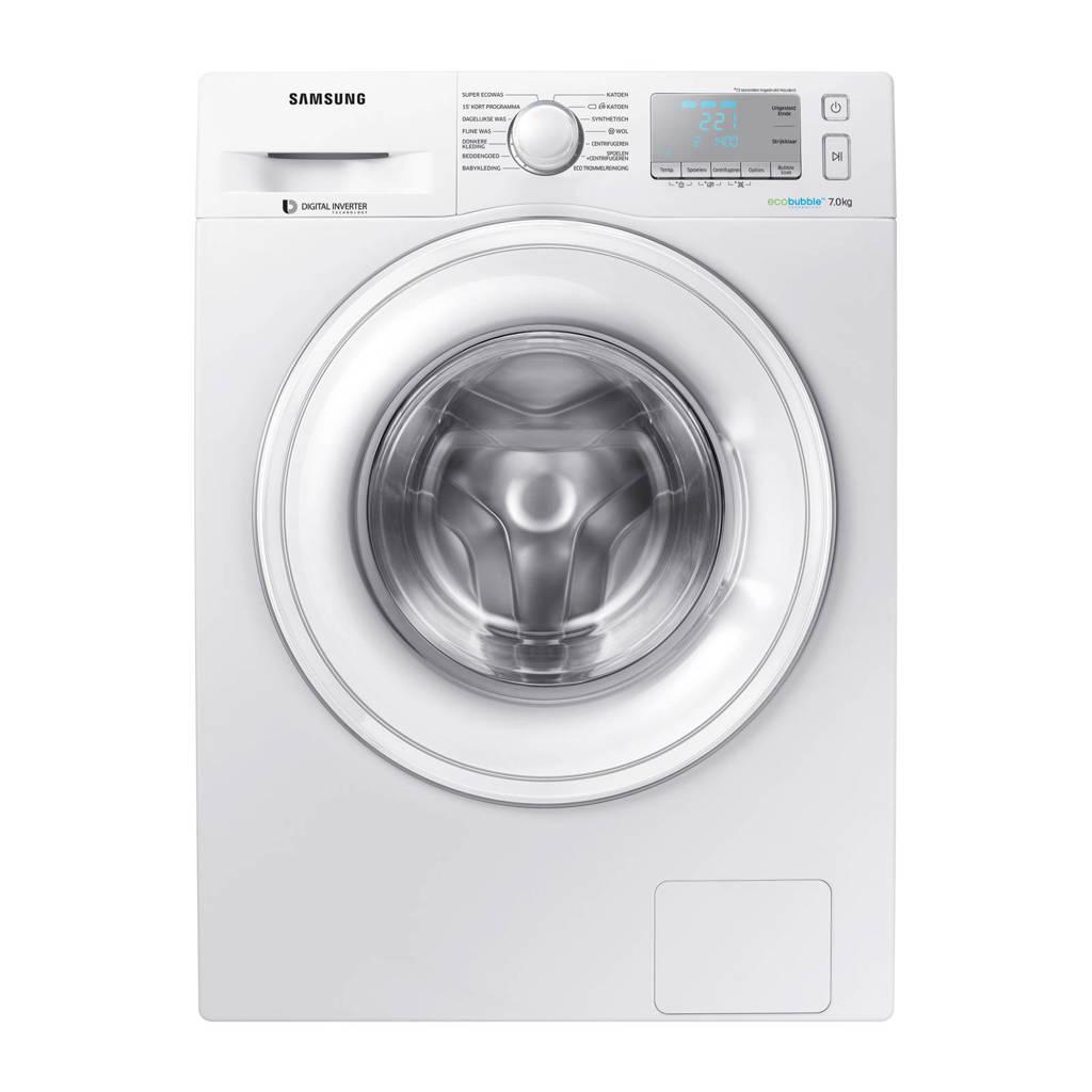 Samsung WW70J5426DA/EN EcoBubble wasmachine