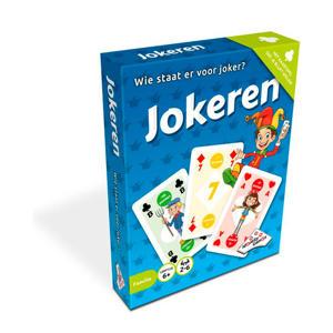 kaartspel jokeren kaartspel