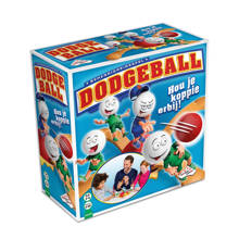 Dodgeball  kinderspel