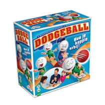 Identity Games Dodgeball  kinderspel