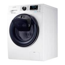 WW80K6604QW/EN AddWash wasmachine