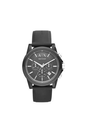 horloge Outerbanks AX1326 zwart