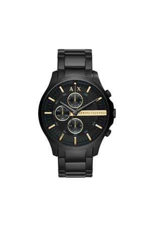 horloge Hampton AX2164 zwart