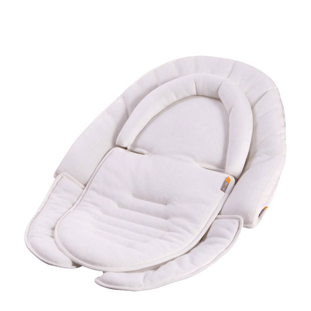 Bloom Snug zitverkleiner voor Coco en Fresco, Coconut white