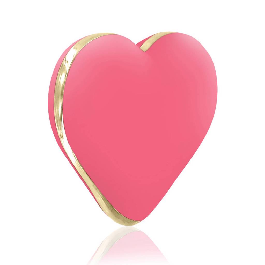 Rianne S. Icons Heart Vibe - koraalroze, koraal roze