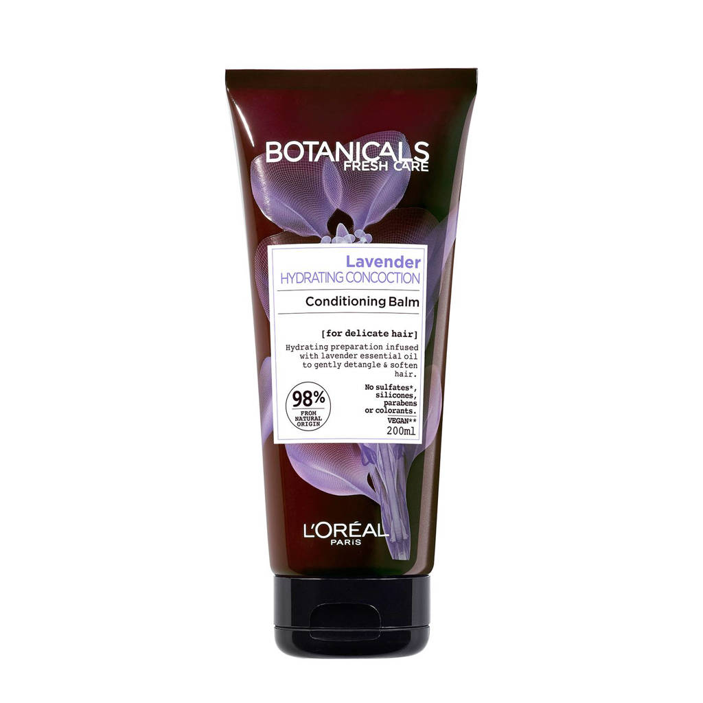 L'Oréal Paris Botanicals Lavender Hydrating Concoction - 200ml - Conditioner