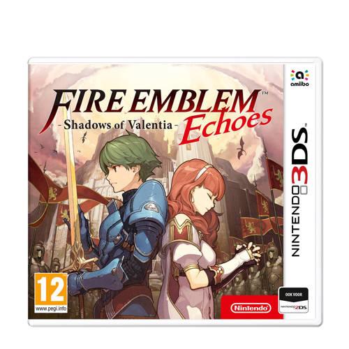 Fire Emblem Echoes: Shadows of Valentia (Nintendo 3DS) kopen