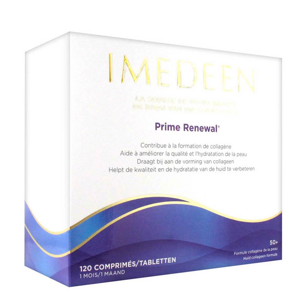 Imedeen Prime renewal huidverzorgingstabletten - 120 stuks
