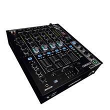 RMX-90 DVS DJ mixer