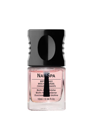 NailSpa Rose Biotin Nail Hardener
