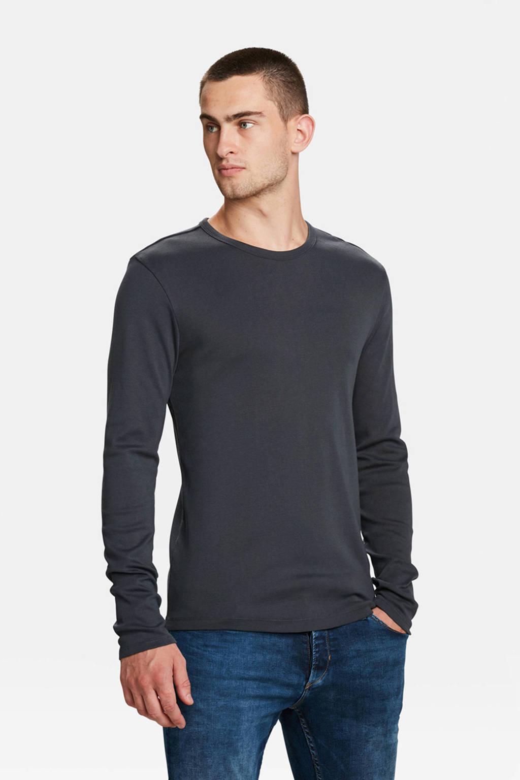WE Fashion T-shirt, Blauw