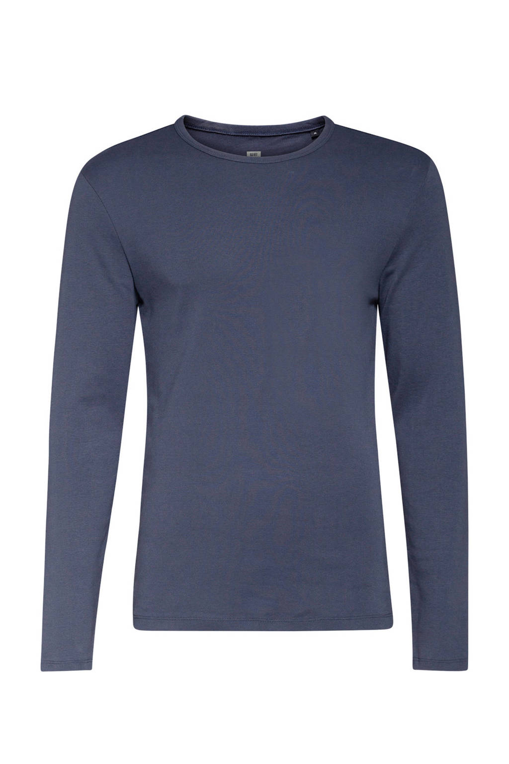 WE Fashion T-shirt, Blauw
