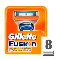 Gillette Fusion Power - 8 scheermesjes