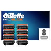Gillette Fusion ProGlide - 8 scheermesjes