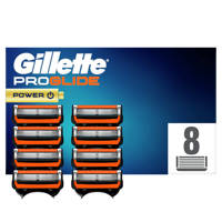 Gillette Fusion ProGlide Power - 8 scheermesjes