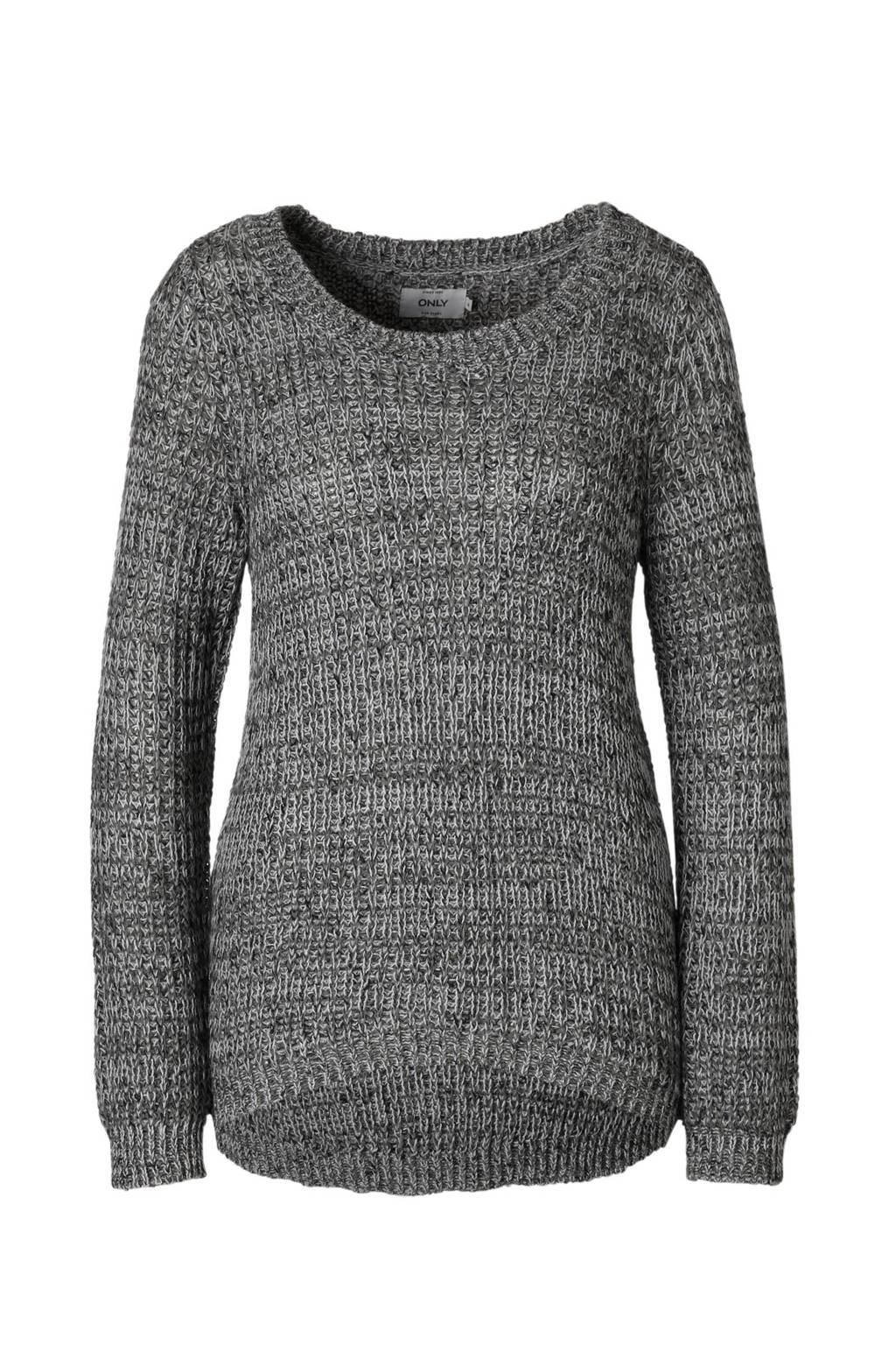Lange Sweater Trui.Only Lange Trui Wehkamp