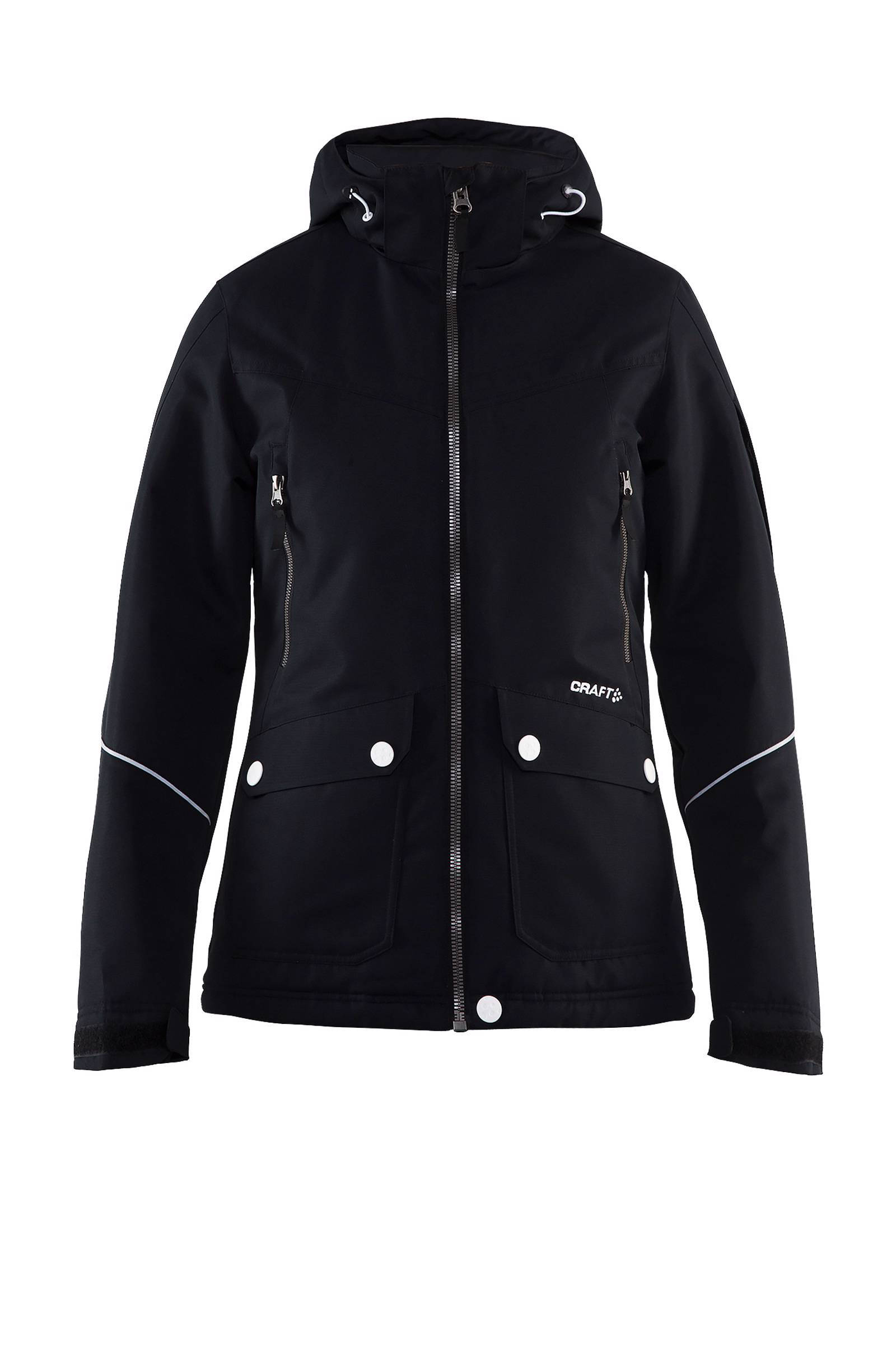 Craft sportjack utility jacket