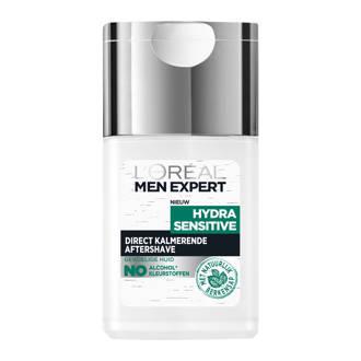 Men Expert Hydra Sensitive Aftershave - 125 ml