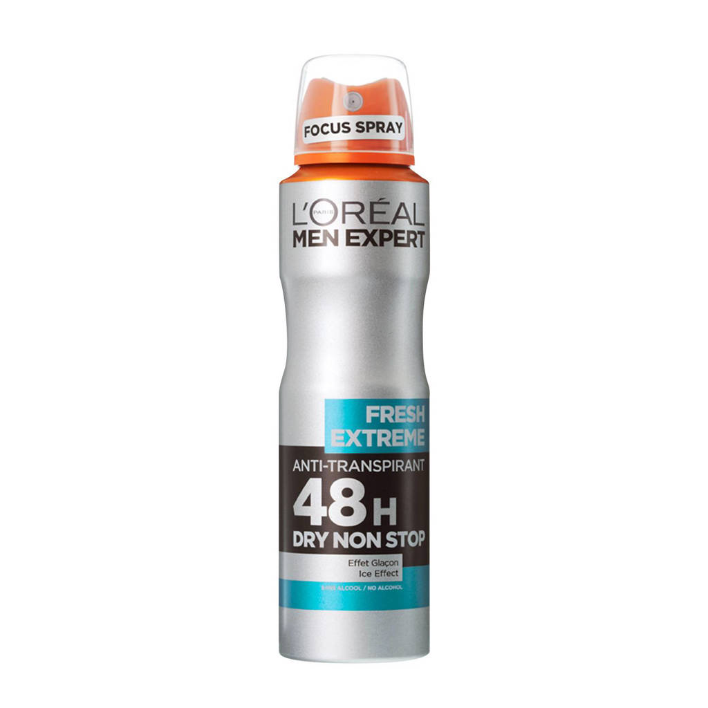 L'Oréal Paris Men Expert Fresh Extreme deodorant - 150ml