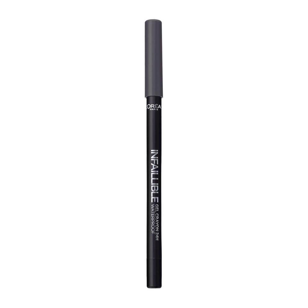 L'Oréal Paris Infallible Gel Crayon 24H - 02  Grey Fever