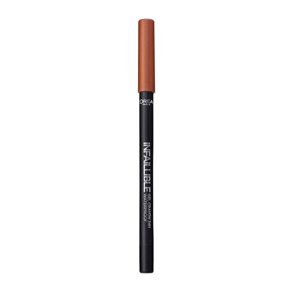 L'Oréal Paris Infallible Gel Crayon 24H - 05 Super Cooper