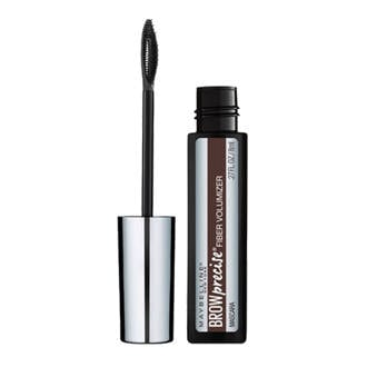Brow Precise Fiber Filler - 06 Deep Brown
