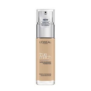 True Match Foundation - 3.N Creamy Beige