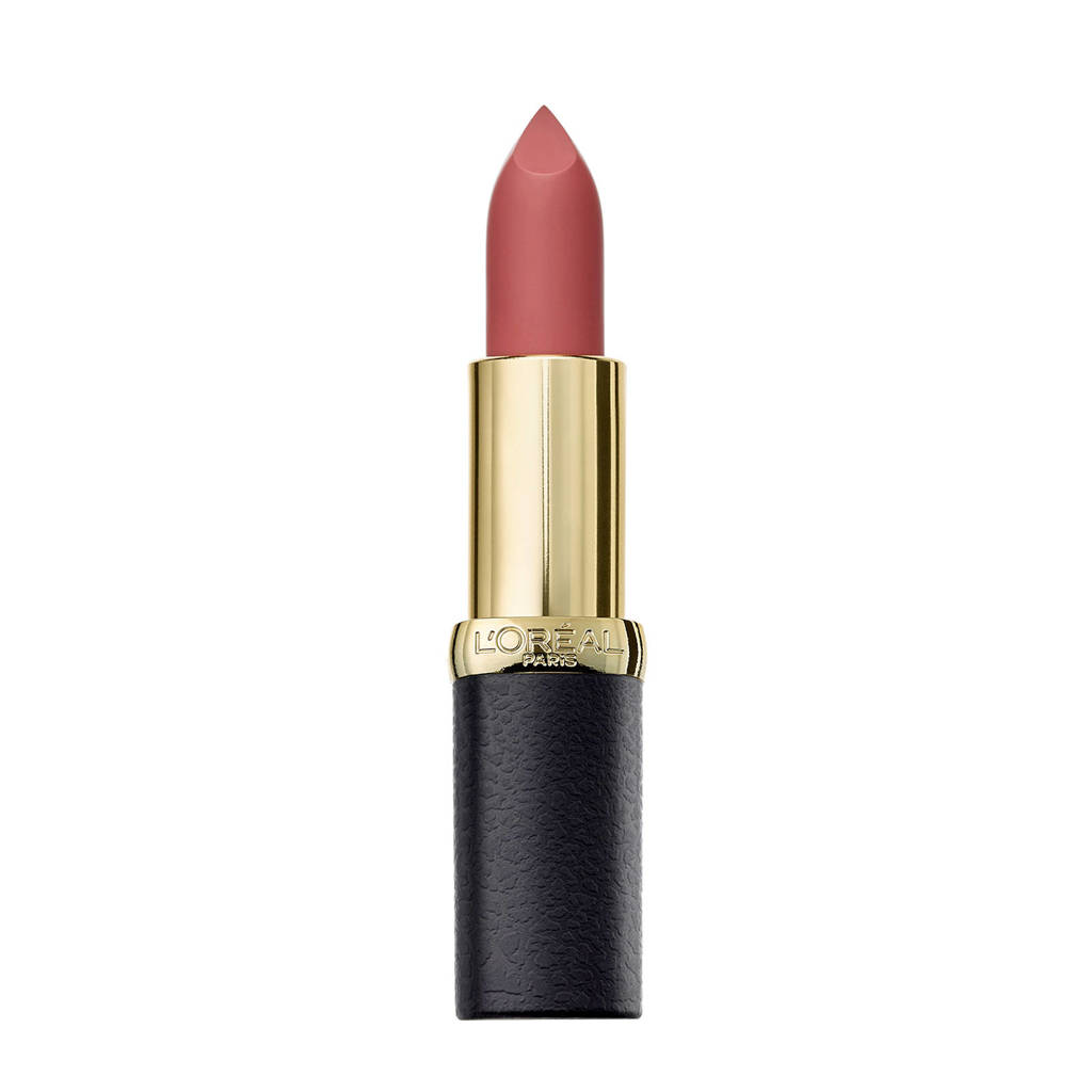 L'Oréal Paris Color Riche Matte lippenstift - 640 Erotique, 640 erotique