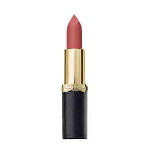 Color Riche Matte lippenstift - 640 Erotique