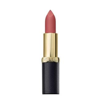 Color Riche Matte lippenstift - 640 Erotique