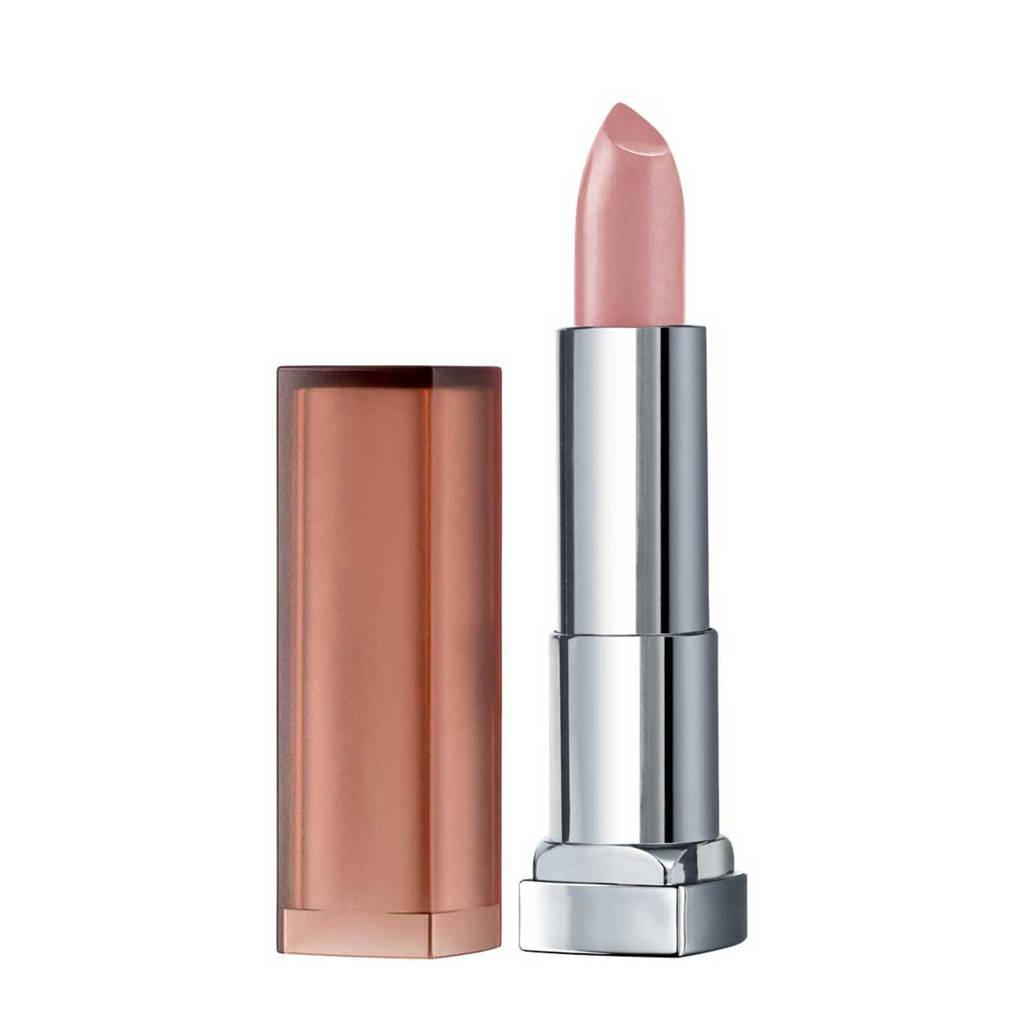 Maybelline New York Color Sensational Matte Nudes - 982 Peach Buff lippenstift