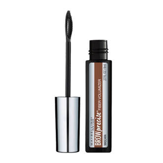 Brow Precise Fiber Filler - 04 Soft Brown
