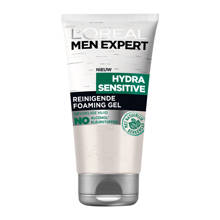 Men Expert Hydra Sensitive Cleanser - 150 ml
