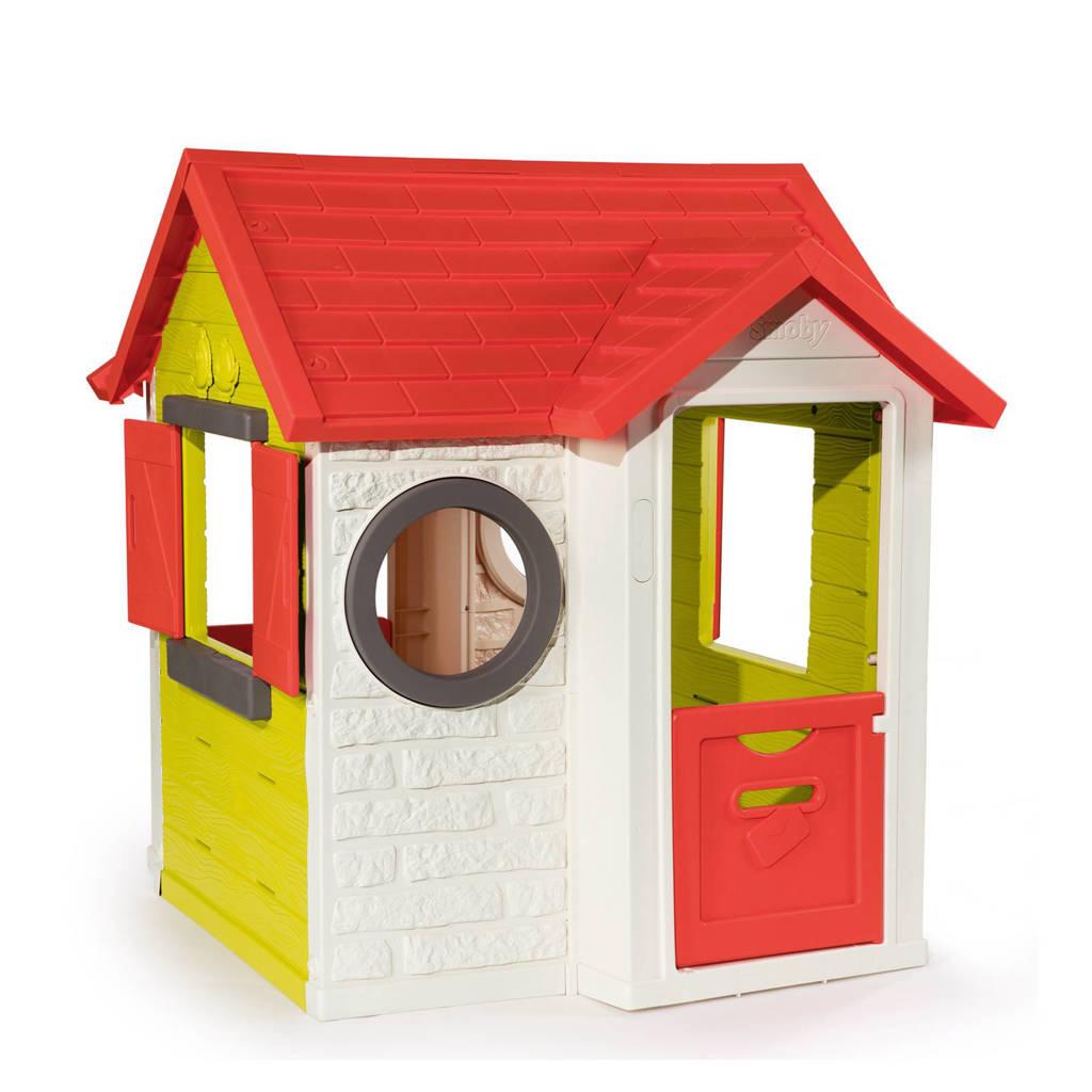 Smoby My House speelhuis