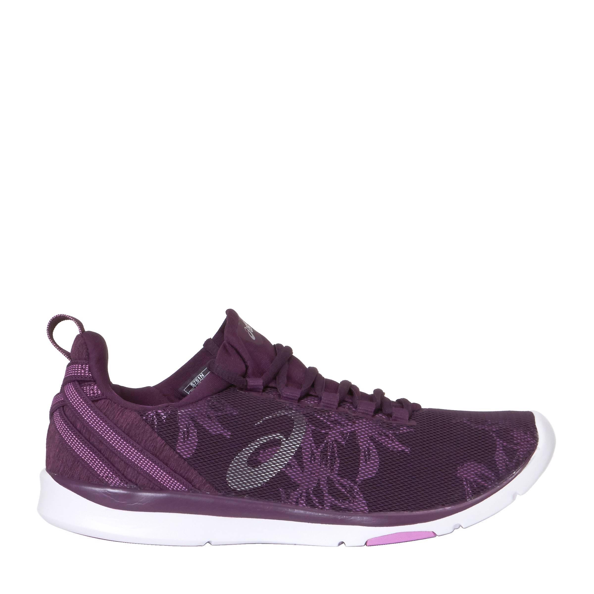 488a1368f98 ASICS Gel Fit Sana 2 fitness schoenen | wehkamp